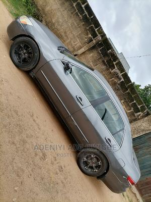 Honda Accord 2003 2.4 Automatic Gray | Cars for sale in Ondo State, Akure