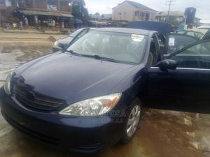 Toyota Camry 2003 Blue   Cars for sale in Lagos State, Ipaja