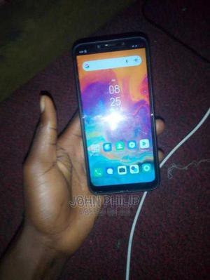 Tecno Camon 11 32 GB Black | Mobile Phones for sale in Delta State, Warri