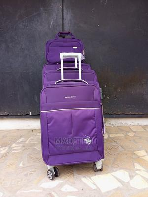 High Standard Traveling Bag | Bags for sale in Lagos State, Ikeja