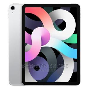 New Apple iPad Air 256 GB Silver | Tablets for sale in Lagos State, Yaba