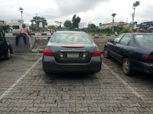 Honda Accord 2007 2.4 Exec Automatic Gray | Cars for sale in Oyo State, Ibadan