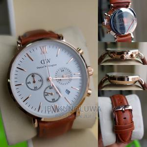 Daniel Wellington Wristwatch | Watches for sale in Lagos State, Ikeja