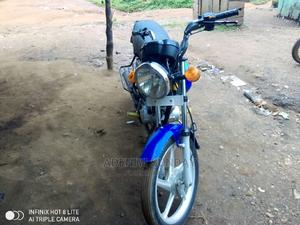 TVS Apache 180 RTR 2020 Blue | Motorcycles & Scooters for sale in Osun State, Ife