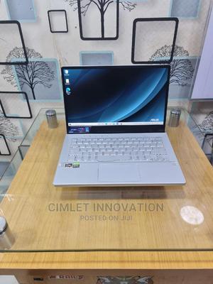 Laptop Asus ROG Zephyrus G14 6GB AMD Ryzen SSD 1T | Laptops & Computers for sale in Lagos State, Ikeja