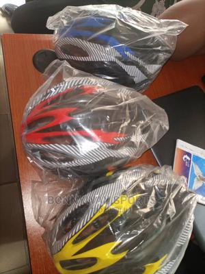 Adult Riding Nd Skating Helmet | Sports Equipment for sale in Lagos State, Ikeja
