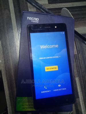 Tecno WX3 P 8 GB Black | Mobile Phones for sale in Kwara State, Ilorin South