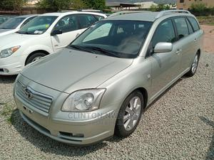 Toyota Avensis 2007 Green | Cars for sale in Abuja (FCT) State, Kubwa