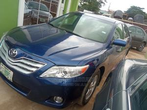 Toyota Camry 2011 Blue   Cars for sale in Lagos State, Ogba