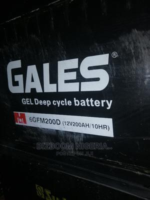 Inverter Battery in Lagos | Electrical Equipment for sale in Lagos State, Magodo