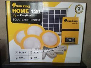 Sun King Home 120 4 Light Bulbs | Solar Energy for sale in Lagos State, Lagos Island (Eko)