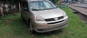 Toyota Sienna 2005 CE Gold | Cars for sale in Enugu State, Enugu