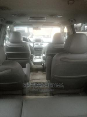 Honda Odyssey 2007 2.4 Absolute 2WD Gray   Cars for sale in Rivers State, Obio-Akpor