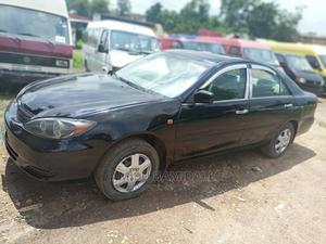 Toyota Camry 2003 Black   Cars for sale in Oyo State, Ibadan