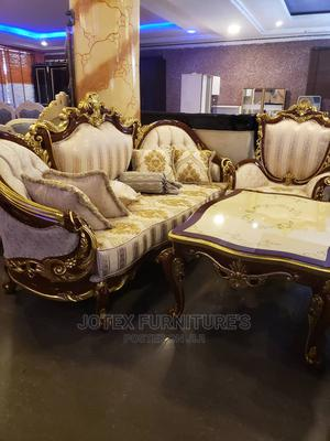 Royal Sofas Chair by 8 Seaters   Furniture for sale in Lagos State, Amuwo-Odofin