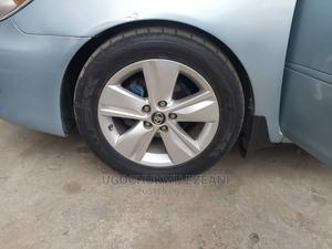 Toyota Camry 2007 Blue | Cars for sale in Lagos State, Mushin