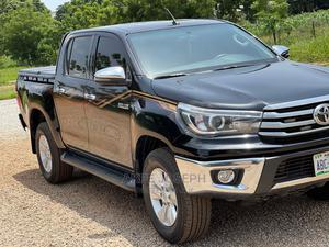 Toyota Hilux 2020 Black | Cars for sale in Abuja (FCT) State, Central Business District