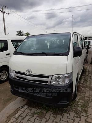 Toyota Hiace Bus | Buses & Microbuses for sale in Lagos State, Victoria Island