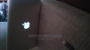 Laptop Apple MacBook Air 2013 4GB Intel Core I5 128GB   Laptops & Computers for sale in Edo State, Benin City