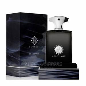 AMOUAGE Memoir EDP 100ml   Fragrance for sale in Abuja (FCT) State, Durumi