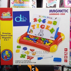 Magnetic Learning Case   Toys for sale in Lagos State, Apapa