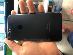 Apple iPhone 7 Plus 32 GB Black   Mobile Phones for sale in Lagos State, Ikeja