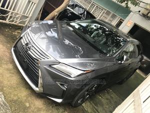 Lexus RX 2019 350 FWD Gray | Cars for sale in Lagos State, Ikeja
