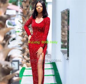Sequence Female Long Gown | Clothing for sale in Lagos State, Ikeja