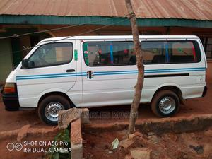 Toyota Hiace Bus | Buses & Microbuses for sale in Edo State, Auchi