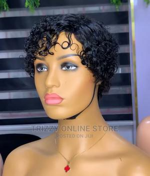 Human Hair Wig | Hair Beauty for sale in Lagos State, Yaba