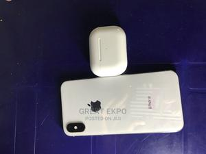New Apple iPhone X 64 GB White | Mobile Phones for sale in Edo State, Benin City