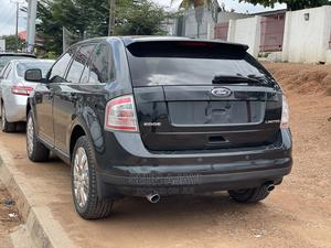 Ford Edge 2010 Black | Cars for sale in Oyo State, Ibadan