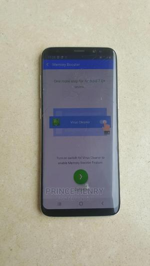 Samsung Galaxy S8 64 GB Silver | Mobile Phones for sale in Lagos State, Lekki