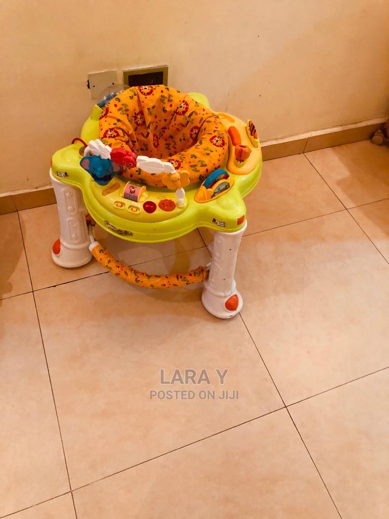 Baby Walker   Children's Gear & Safety for sale in Lekki, Lagos State, Nigeria