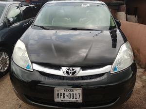 Toyota Sienna 2009 XLE Limited AWD Black | Cars for sale in Lagos State, Apapa