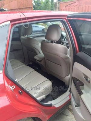 Toyota Venza 2014 Red | Cars for sale in Oyo State, Ibadan