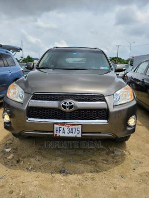 Toyota RAV4 2011 2.5 Limited 4x4 Brown   Cars for sale in Lagos State, Amuwo-Odofin