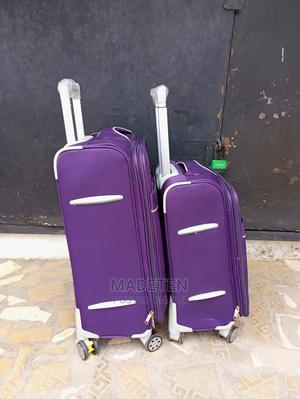 Swiss Polo Trolley Luggages for Sale (2 Set Trolley)   Bags for sale in Lagos State, Ikeja