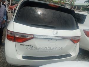 Honda Odyssey 2012 White | Cars for sale in Abuja (FCT) State, Garki 2