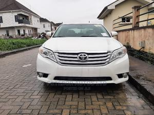 Toyota Avalon 2013 White | Cars for sale in Lagos State, Ajah