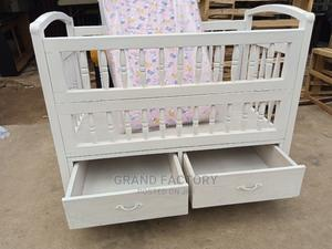 Beautiful Baby Bed/Cot | Children's Furniture for sale in Lagos State, Lekki