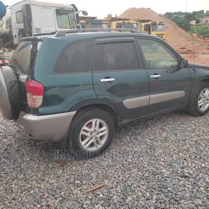 Toyota RAV4 2002 Automatic Green | Cars for sale in Oyo State, Ibadan
