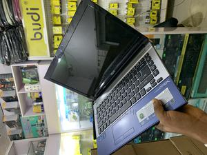 Laptop Acer Aspire 4830 4GB Intel Core I3 HDD 320GB | Laptops & Computers for sale in Lagos State, Ikeja