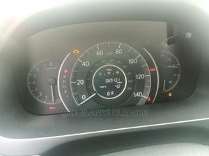 Honda CR-V 2012 Silver | Cars for sale in Abuja (FCT) State, Garki 2