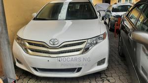 Toyota Venza 2011 V6 AWD White | Cars for sale in Lagos State, Surulere