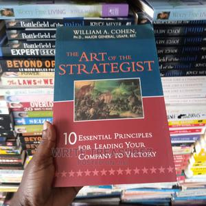 The Art of the Strategist | Books & Games for sale in Rivers State, Obio-Akpor