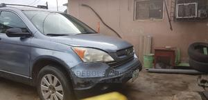 Honda CR-V 2007 EX Automatic Blue | Cars for sale in Lagos State, Mushin