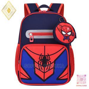 Spider-Man School Bag | Babies & Kids Accessories for sale in Lagos State, Ajah