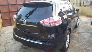 Nissan Rogue 2016 S AWD Black   Cars for sale in Lagos State, Ikeja