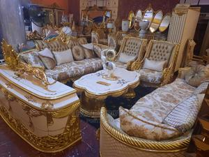 Royal Turkey  Sofa by 7   Furniture for sale in Lagos State, Ojo